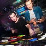 Mike Mendez & Levy Lumine - Dancetour DJ Contest