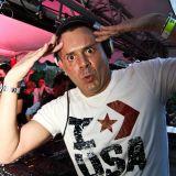 DJ GINGER