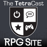 RPG Site - Podcasts