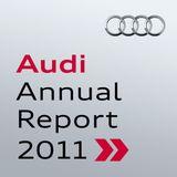 Audi 2011 Annual Report [Podca