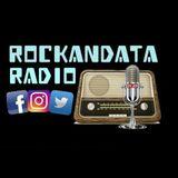 #RockandataRadio Programa 06 (07/04/2018)