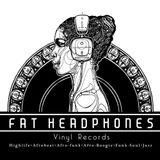 Fat Headphones African Wax
