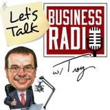 Lets Talk Business Radio with