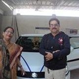 Devendra Sandal