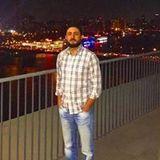Deejay Ahmed raouf AR