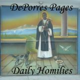 DePorres Pages Daily Catholic