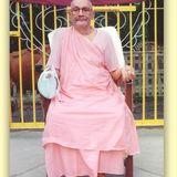 Srila BV Vaman Goswami Maharaj