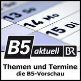 Themen und Termine für Freitag, den 13.01. - 13.01.2017