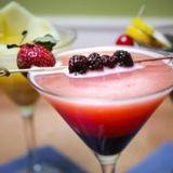 Nuvô Martini Bar