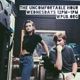 The Uncomfortable Hour S2E8 11-30-16