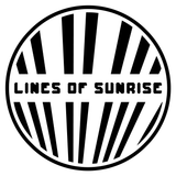 Lines of Sunrise