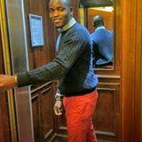 Oyegoke Michael Richie