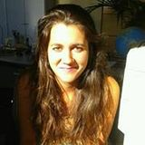 Andrea Yebenes Gonzalez