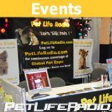 PetLifeRadio.com - Events - Episode 1  Rachael Ray at Global Pet Expo 2010 !