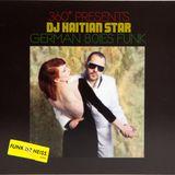DJ Haitian Star