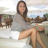 Sanja Markovic