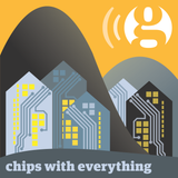 Wink, wink, heart emoji. The future of love and tech - Chips with Everything tech podcast