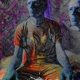 'Banananananana smooooothie' done by Darius Akashic Summer 2013