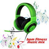 BPM Fitness Music Mix