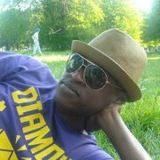 Christian Mvuye