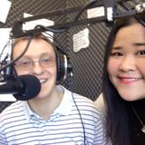 Mornings with Ben and Pearl feat. Christopher Booth 18 June 2015