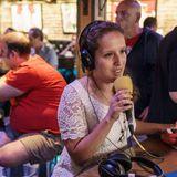 Jessica Lebbe - CKRL 89.1 FM
