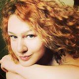 Anna  Kinyova