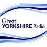 Great Yorkshire Show - Car Park