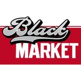 BLACK MARKET RADIO SHOW