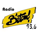 Radio Béton ! 93.6 FM