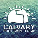 Calvary Port Saint Lucie Podca