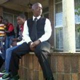 Selebogo Mohasoa