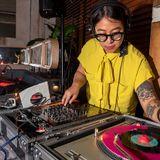 DJ Laura Lopez