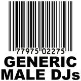 Generic Male DJs
