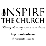 Inspire the Church | Be Differ