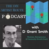 EP26: Jon Nastor-Entrepreneur, Podcast Host, Author, Hack The Entrepreneur, Freedom, Punk Rock, Drum