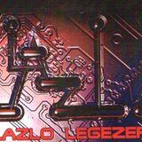 Lazlo Legezer