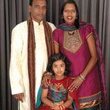 Raj Rajendran