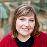 Out of the Fog: You Are Enough with Laurie McCammon