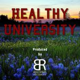 Healthy U: Episode 1 – Bullying Recovery