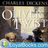 Oliver Twist by Charles Dicken