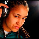 DJ Rosie Hicks