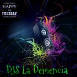 Power Session - DJ Jose (Master Mind) - DJ'S La Demencia