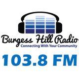 Burgess Hill Community Radio