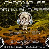 Intense Records Podcast Volume 31 - DJ Patife