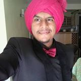 Akhilesh Namdrame