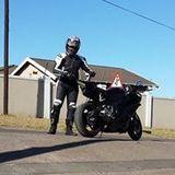 Mxolisi Mpetha Radebe