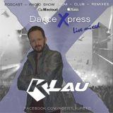 Dance Xpress 12 - Yearmix 2016 - Mixed by K.Lau (Hardwell, Martin Garrix, Jay Hardway, Lucas&Steve e