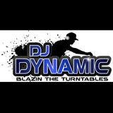 DJ Dynamic Old School Mix!!!!