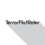 TerrorFlatRider